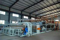超寬幅土工膜/防水卷材生產線
