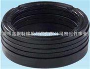 工业用橡胶制品——耐高压自由组合V型夹布密封圈