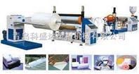 EPS发泡片材生产线