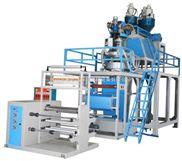 供應PP三共擠吹膜機-順德震浩機械設備有限公司