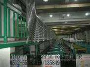 江蘇集中式中央擠出機供料系統