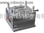 电子电器精密模具 PVC/PPR管件模具
