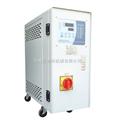 控温精确的水式模温机