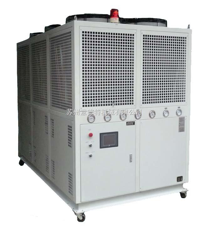 ECH-40A-工业风冷式冷水机