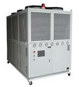 優質風冷式冷水機