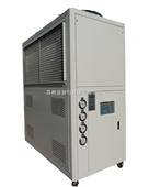 高效风冷式冷水机
