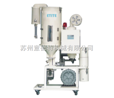 ETD-300-输送一体热风除湿干燥机