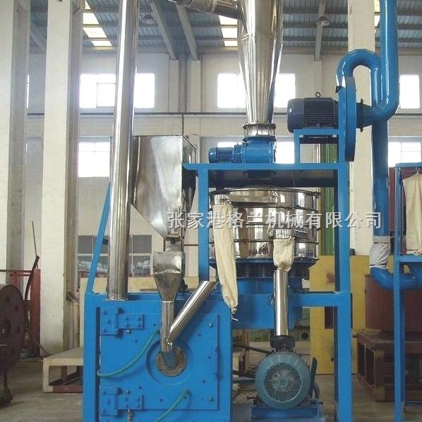 涡流式工业塑料磨粉机
