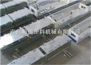 PVC门窗型材挤出生产机械