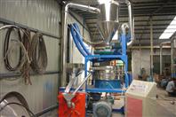 立式刀盘磨粉机