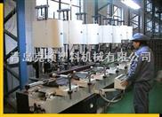 供应塑木板材生产线|供应青岛塑木板材生产线