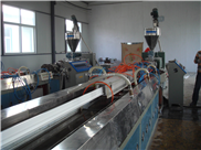 塑料異型材生產線|塑料異型材設備|木塑型材設備、生產線