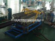 塑料波紋管生產線/PE塑料管材設備
