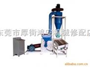 供应TPX磨粉机/PE磨粉机及皮革海棉磨粉机等广东塑料磨粉机械