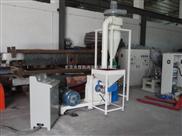 供应玻璃纤维磨粉机/超细磨粉机厂家-广东东莞市鸿安机械