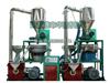 塑料磨盘式磨粉机